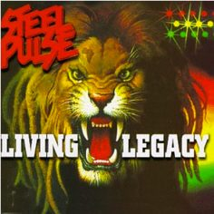 Steel Pulse Reggae