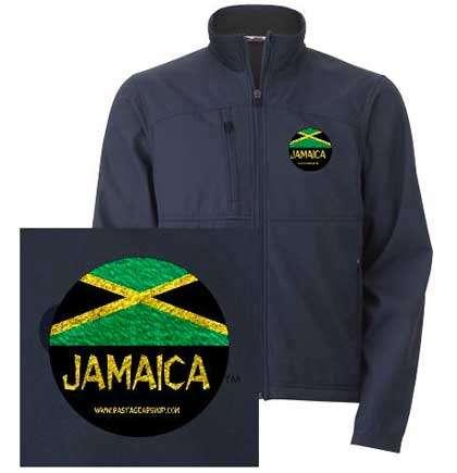 Jamaican clothing original t-shirts men women children