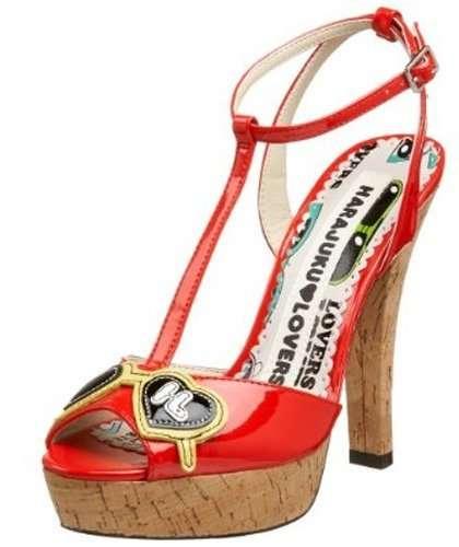 Jamaican dancehall shoes