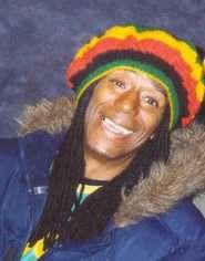 Junior murvin reggae
