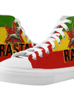 Rasta shoes at rasta seed and rasta gear shop