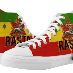 Rasta shoes at rasta seed and rasta gear shop