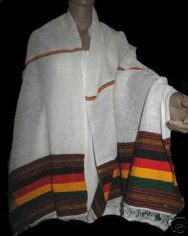 Rasta sistren clothing