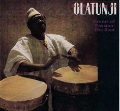 Rasta Seed Heartbeat Drumming