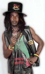 Rasta Fashion Ruffhouse Crew