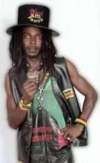 Rasta Fashion Ruffhouse Crew
