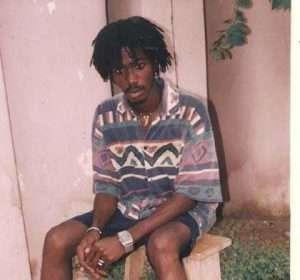 Rasta Maka Marley