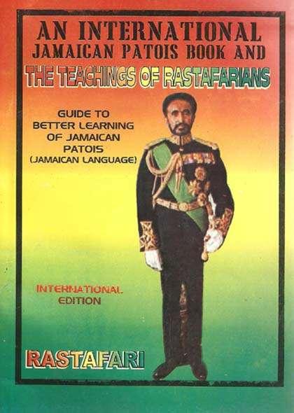 Rasta Jamaican Patois
