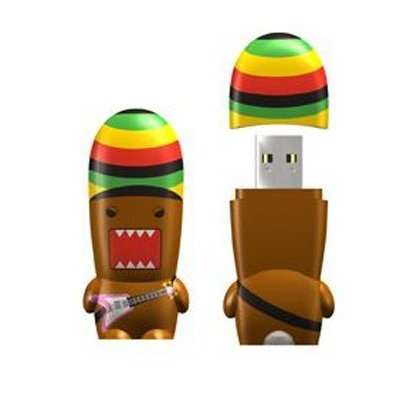 Rastaseed 8G USB Removable Drive