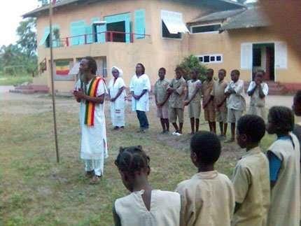 Rastafarian School
