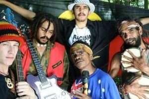 Zennith Boys reggae