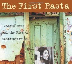 the first rasta Leonard Howell Rasta Seed