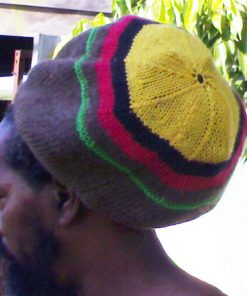 Rasta Deadly Aboriginal Tam