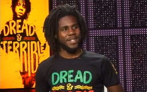 chronixx reggae super star rasta seed