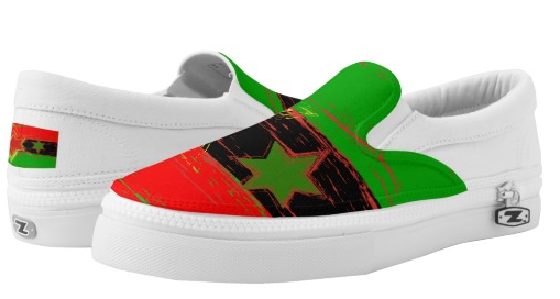 marcus garvey loafers rasta seed rasta gear shop