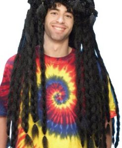Forum Ridiculous Rasta Dreadlocks Wig