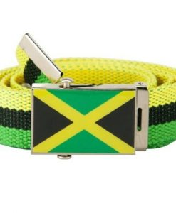 Rasta Belt-Jamaica