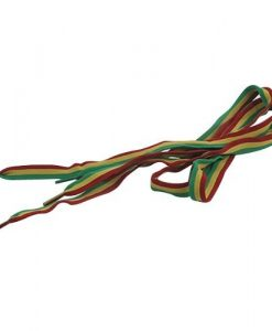 Rasta Shoe Lace - RGY
