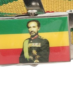 Rasta belts