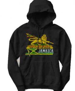 Rasta reggae Hoodie
