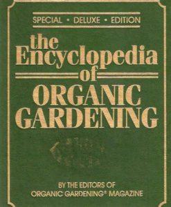 Encyclopedia of Organic Gardening