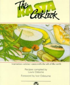 The Rasta Cookbook: Vegetarian Cuisine