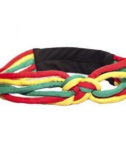 women's Rasta Active yoga headband-Rasta-One Size