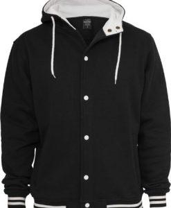 Urban Classics College Hooded Sweat Jacket TB288