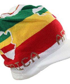 Rasta Africa Beanie Rasta seed