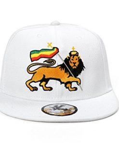 8526ead1b4362 Rasta Caps Bucket Hats Bob Marley Hemp Lion of Judah Designs