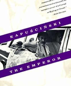 The Emperor: Downfall of an AutocratThe Emperor: Downfall of an Autocrat