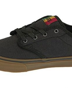 Vans Atwood Canvas Rasta V3Z93ZM Kids shoes