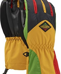 Burton Boys Youth Profile Snowboard Gloves