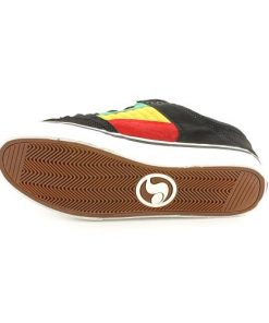 Lee Scratch Perry Shoe Size