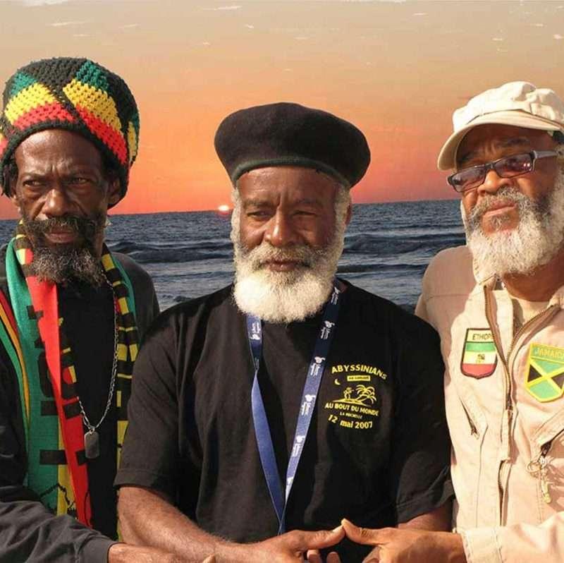 Abyssinians Reggae Rasta Seed Rastafarian Merchandise Clothing and Blog