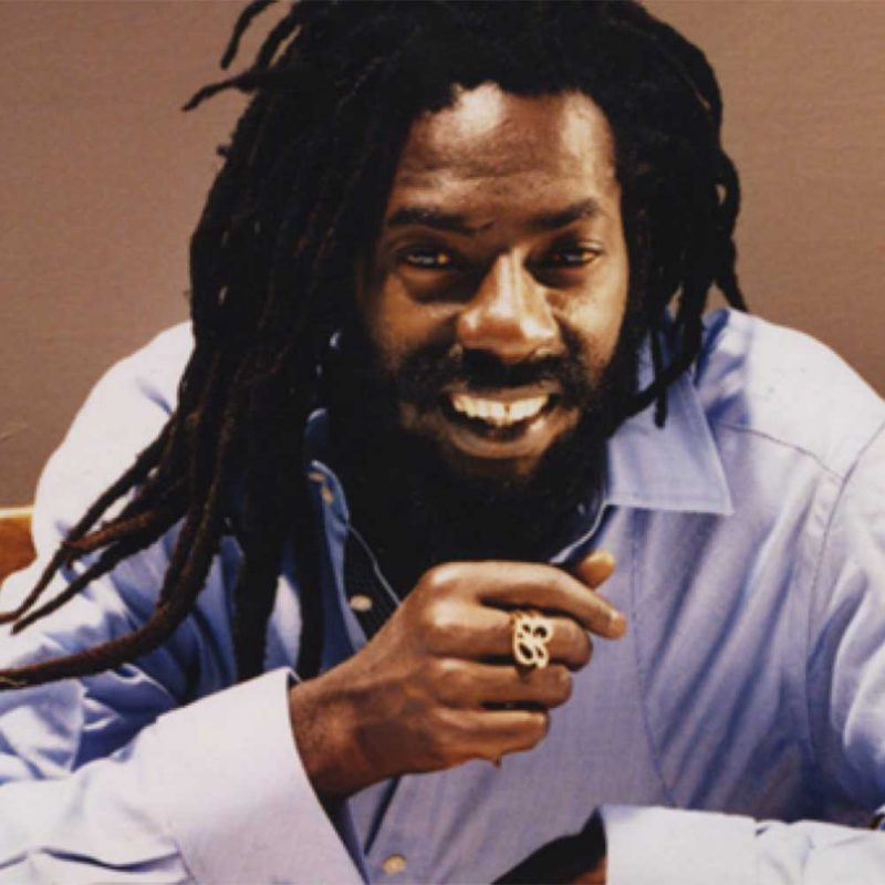 Buju Banton Reggae Artist Rasta Seed Rastafarian Merchandise Clothing and Blog