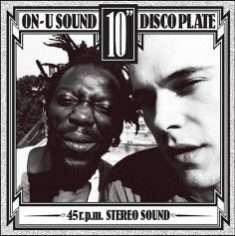 Rasta Seed African Head Charge Reggae Dub