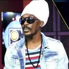 Anthony B Reggae Jamaican Star Rasta Seed Reggae