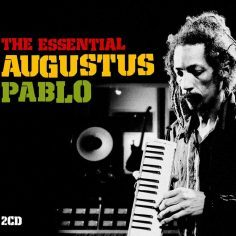 Augustus Pablo Sound of the Seventies Reggae Rasta Seed