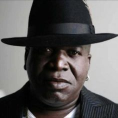Barrington Levy Rasta Seed Reggae