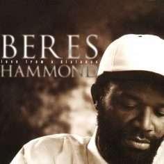Beres Hammond Reggae Roots Star Rasta Seed Reggae