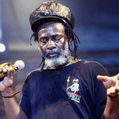 Burning Spear Reggae Rasta Seed Rasta Merchandise Clothing and Blog
