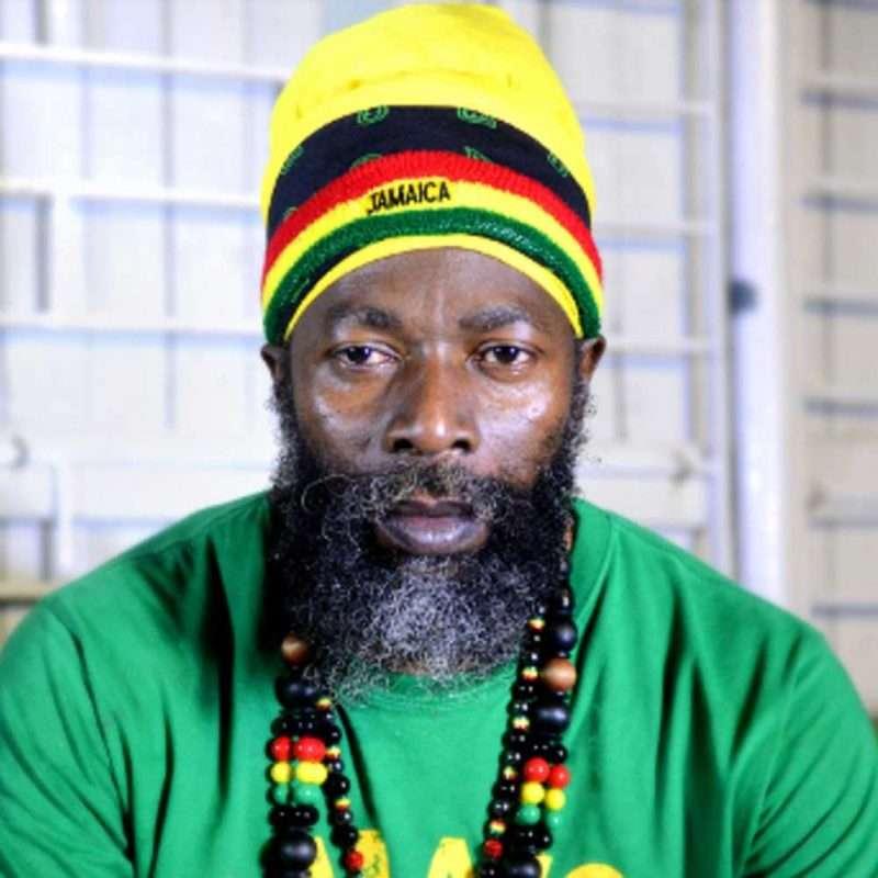 Capelton Reggae Rasta Seed Reggae Rastafarian merchandise clothing and blog