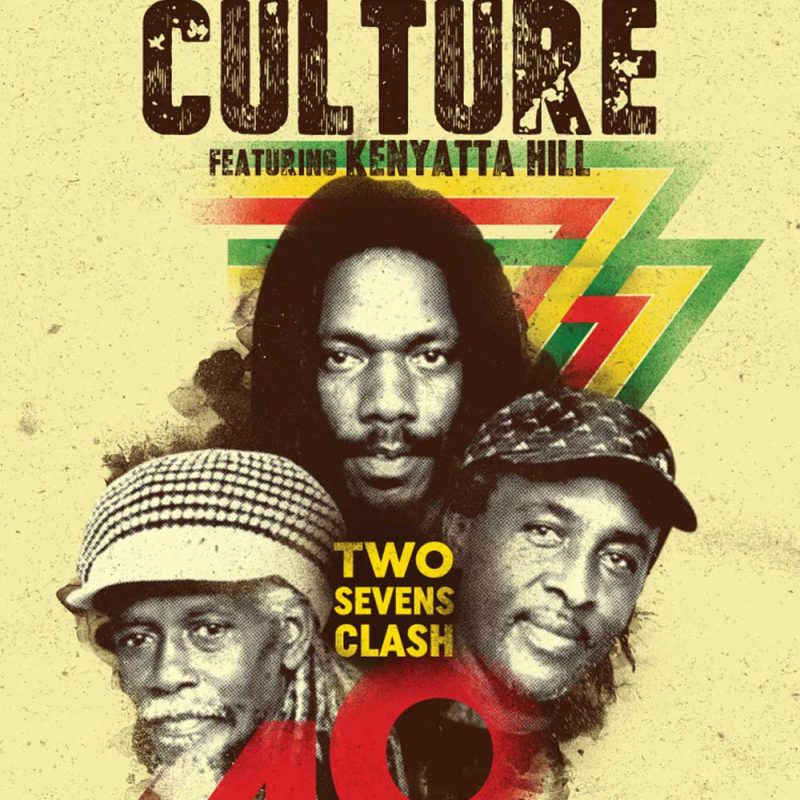 Culture Reggae Music Rasta Seed jamaican sound