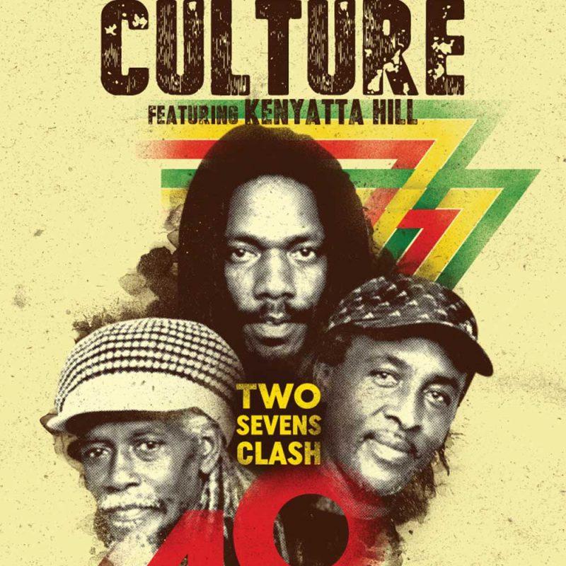 Culture Reggae Music Rasta Seed jamaican sound