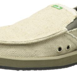 Sanuk Men's Rasta Pouch Loafer