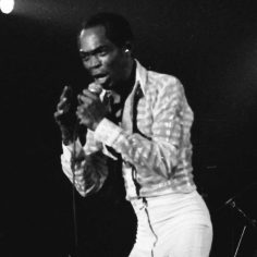 Fela Kuti Rasta Seed Afro Beat Revolutionary Music Rastafarian Merchandise Clothing and Blog
