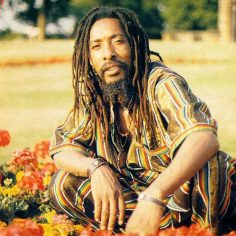 IJahman Levi Reggae Rastaseed rastafarian merchandise clothing and blog