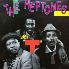 Heptones reggae Rasta Seed Rastafarian merchandise clothing and blog