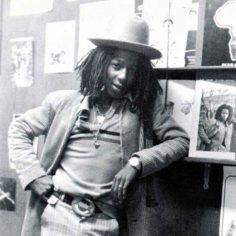 Hugh Mundell Rastaseed Reggae Rastafarian Merchandise Clothing and Blog
